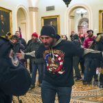 Innocent Until Proven Conservative: Capitol Protesters Languish in Jail, Are 'Tortured,' While Antifa And BLM Criminals Walk 5