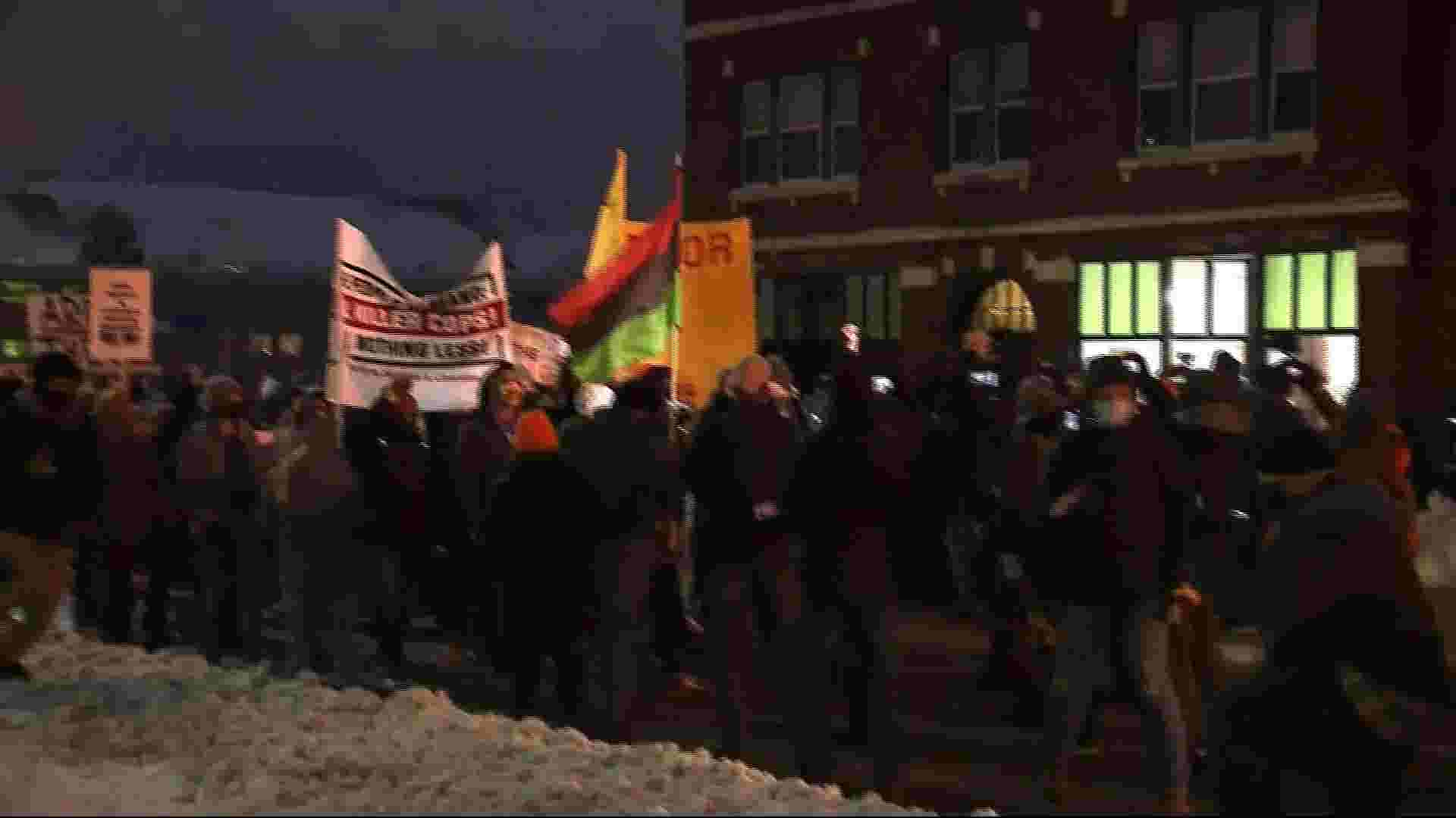 City prepares for protests as officer could face charges 1