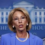 Betsy DeVos Resigns, Blaming Trump's Rhetoric for Capitol Riots 15