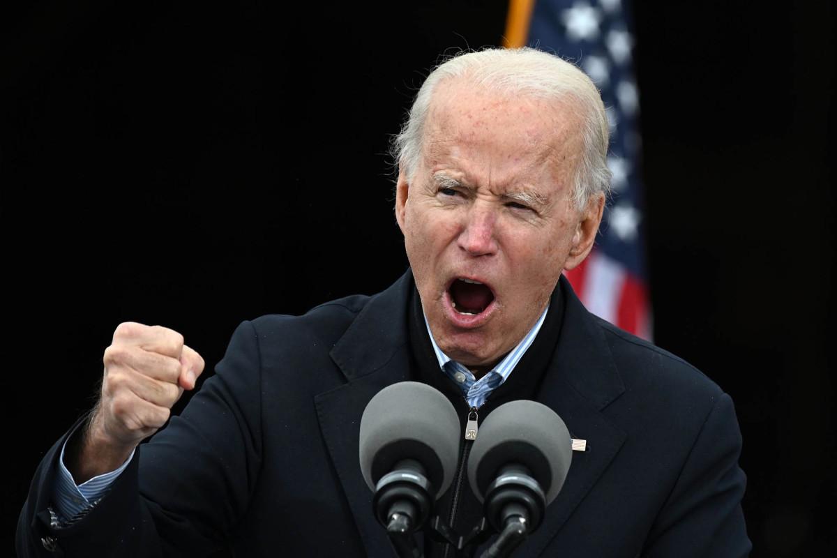 Joe Biden is set to pull America's schools far to the left 1