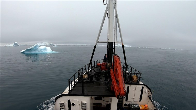 Last-minute White House decision opens more Arctic land to oil leasing 1