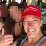 Her Name Is Ashli Babbitt: Unarmed Protester 'Shot Dead by Capitol Police' Identified As 14-Yr Veteran Who Served 4 Tours With Air Force 6