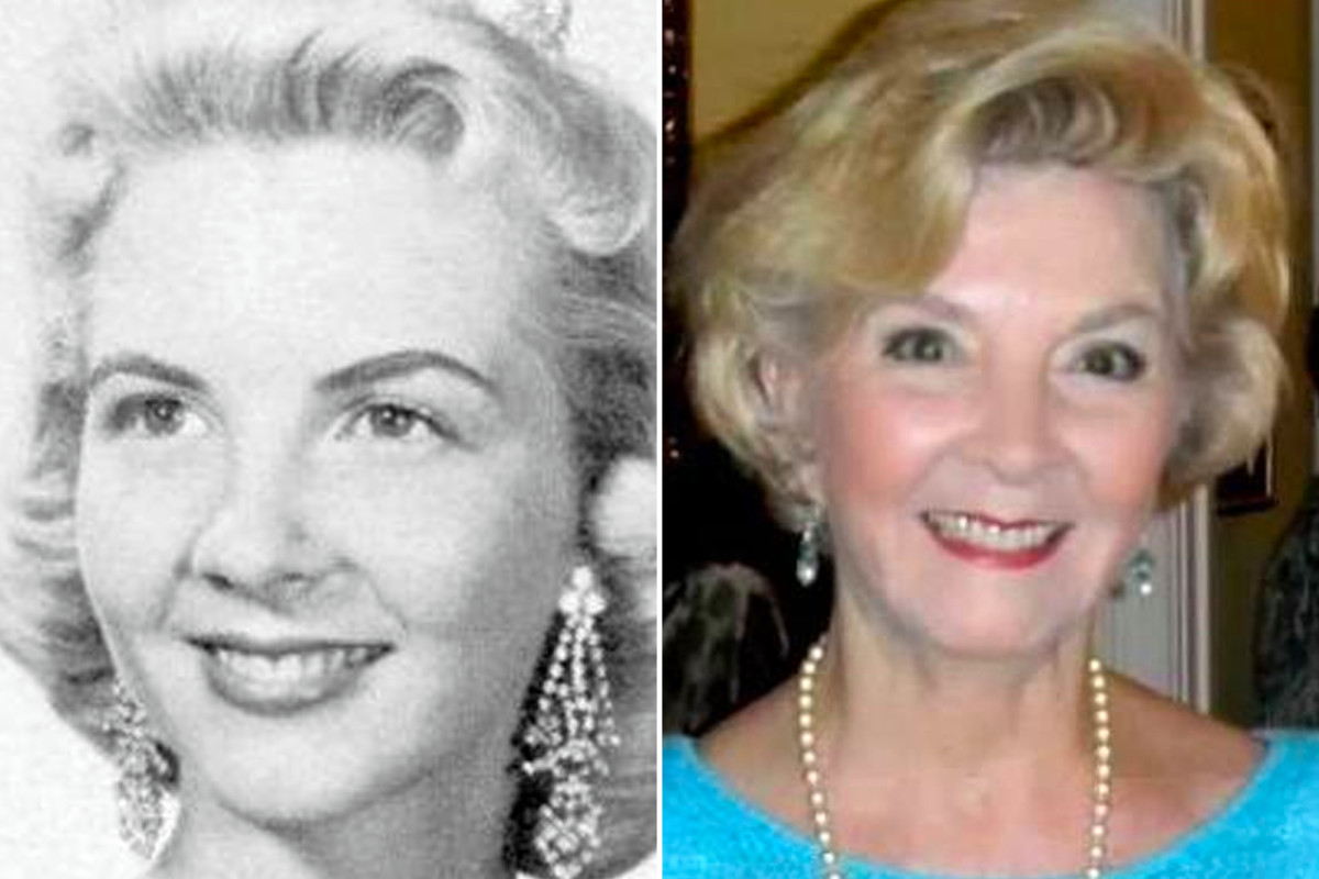 Former Miss Virginia declared dead from COVID-19 reportedly comes 'back to life' 1