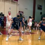 Boston University requiring basketball teams to wear masks in games 5