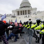 Masket: Will political parties protect us from violence, or make it worse? 8
