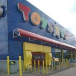 Toys 'R' Us shuts down its final two stores, which opened in 2019, due to COVID 14