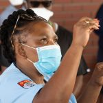 As New COVID-19 Strain Attacks South Africa, Vaccine Experts Are 'Incredibly Worried' 8