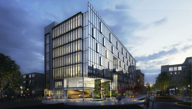 Downtown Sunnyvale office project site is bought by developer 1