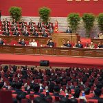 North Korea just held a major political meeting with about 5,000 people — and there wasn't a mask in sight 7