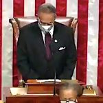 'Amen and awoman': Congress mocked for bizarre ending to opening prayer 7