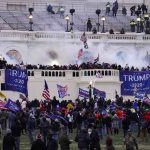 Democrats Briefed on Possible-Large Scale Violent Protests in Washington 5