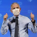 PAGING DR. FAUCI: Can COVID-19 Vaccinated People Eat Indoors Now? 14