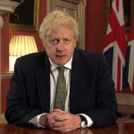 UK Prime Minister Boris Johnson announces national lockdown for England 5
