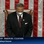 Prayer Opening 117th Congress Concluded with Utterly Bizarre Ending 8