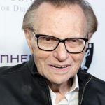 Larry King moved out of ICU amid coronavirus battle 8