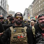 D.C. Police Arrest Leader Of The Proud Boys Ahead Of Far-Right Protests 7