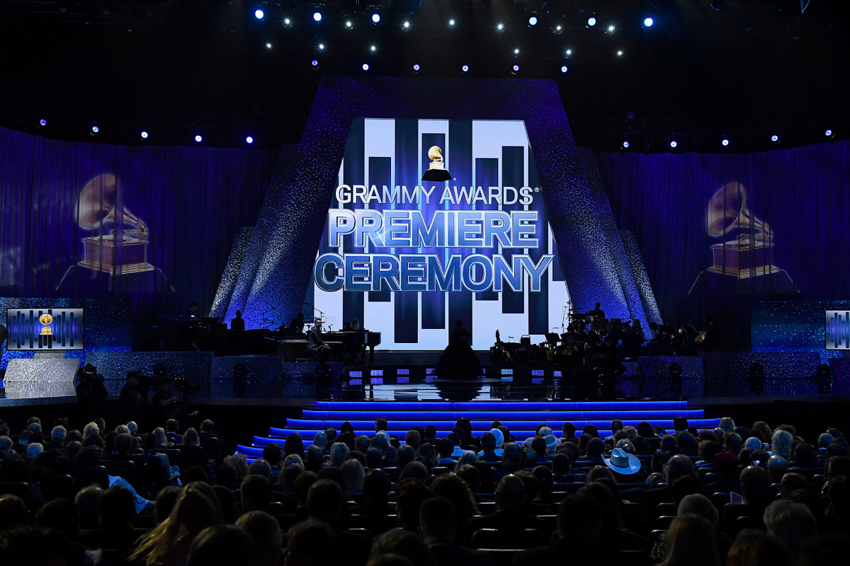 Grammys 2021 ceremony postponed over COVID-19 1