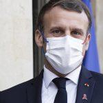 Sluggish coronavirus vaccination rollout poses risks for Macron 5