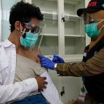 Indonesia plans to give working adults COVID-19 vaccine before elderly 5