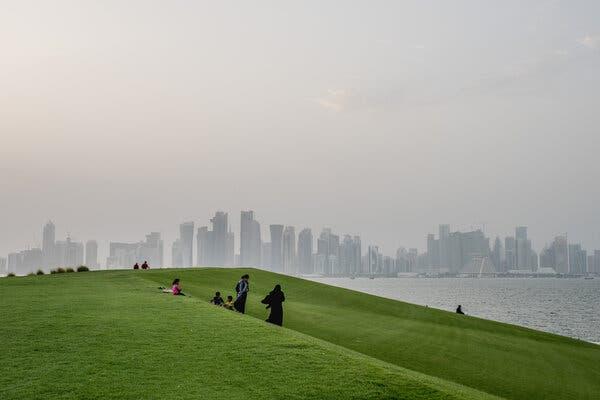 Kuwait Says Saudi Arabia Will Reopen Borders With Qatar 1