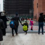Fight Over Closing Schools Reignites as N.Y.C. Positive Rate Tops 9% 8