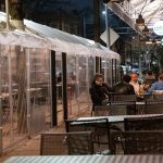 The cold reality of outdoor dining and takeout during a COVID-19 winter 6