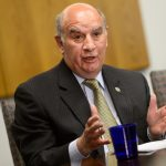 CU Chancellor Phil DiStefano tests positive for COVID-19 3