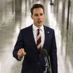 Activists Defend Josh Hawley House Protest: 'It Was a Candlelight Vigil, Snowflake' 7