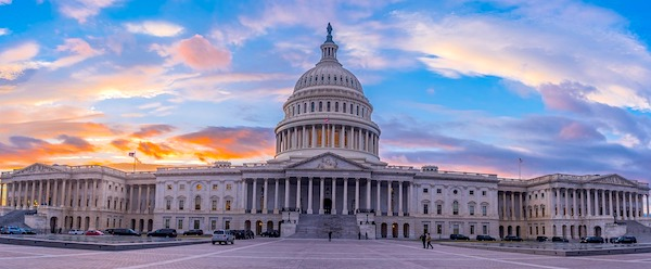 Majority in new Congress identify as Protestant Christians 1