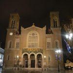 Greek churches open on Epiphany feast despite tight lockdown 10
