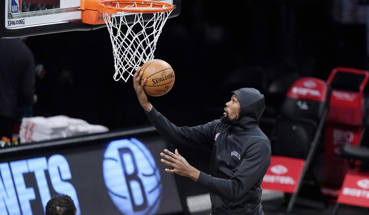 NBA tells teams that rules on mask-wearing will get tougher 1
