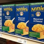Annie's Pledges to Purge a Class of Chemicals From Its Mac and Cheese 7