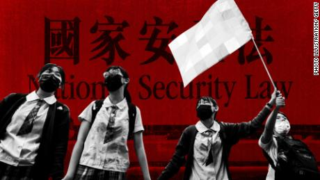 Why Britain's anti-immigration politicians are opening the doors to thousands of Hong Kongers 1