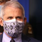 Fauci: 'Possible' Americans will be wearing masks in 2022 to protect against Covid-19 6