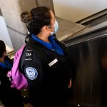 The TSA wants to hire 6,000 new airport security officers by the summer 8