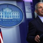 Fauci calls 500,000 coronavirus deaths 'terrible' 5