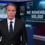 'Try to honor the loss:' Why CNN aired a national memorial service for 500,000 lives lost from Covid-19 5