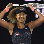 Naomi Osaka wins Australian Open, stays perfect in Grand Slam finals 8
