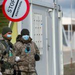 Russia's coronavirus vaccine makes inroads in disputed territories 8