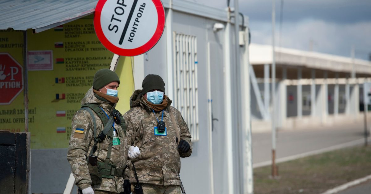 Russia's coronavirus vaccine makes inroads in disputed territories 1