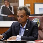 Chicago Mayor Lori Lightfoot defends spending $281.5 million in federal COVID-19 relief money on police payroll, says criticism is 'just dumb' 5