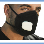 This rechargeable purifier mask will help keep you safe during the pandemic 5