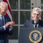 Biden Regime AG Pick Merrick Garland Will Use Office To 'Ensure Respectful Treatment' Of Liberal Media 8