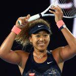 Naomi Osaka wins Australian Open for her fourth major 3