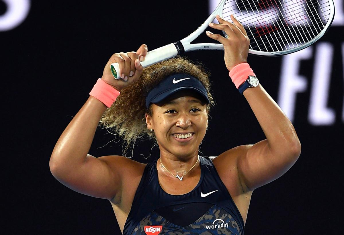 Naomi Osaka wins Australian Open for her fourth major 1