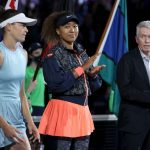 Naomi Osaka's awkward Australian Open interview moment goes viral 5
