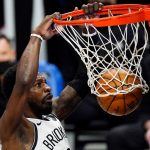 Nets' Jeff Green opens up about life-saving heart surgery, giving back 8