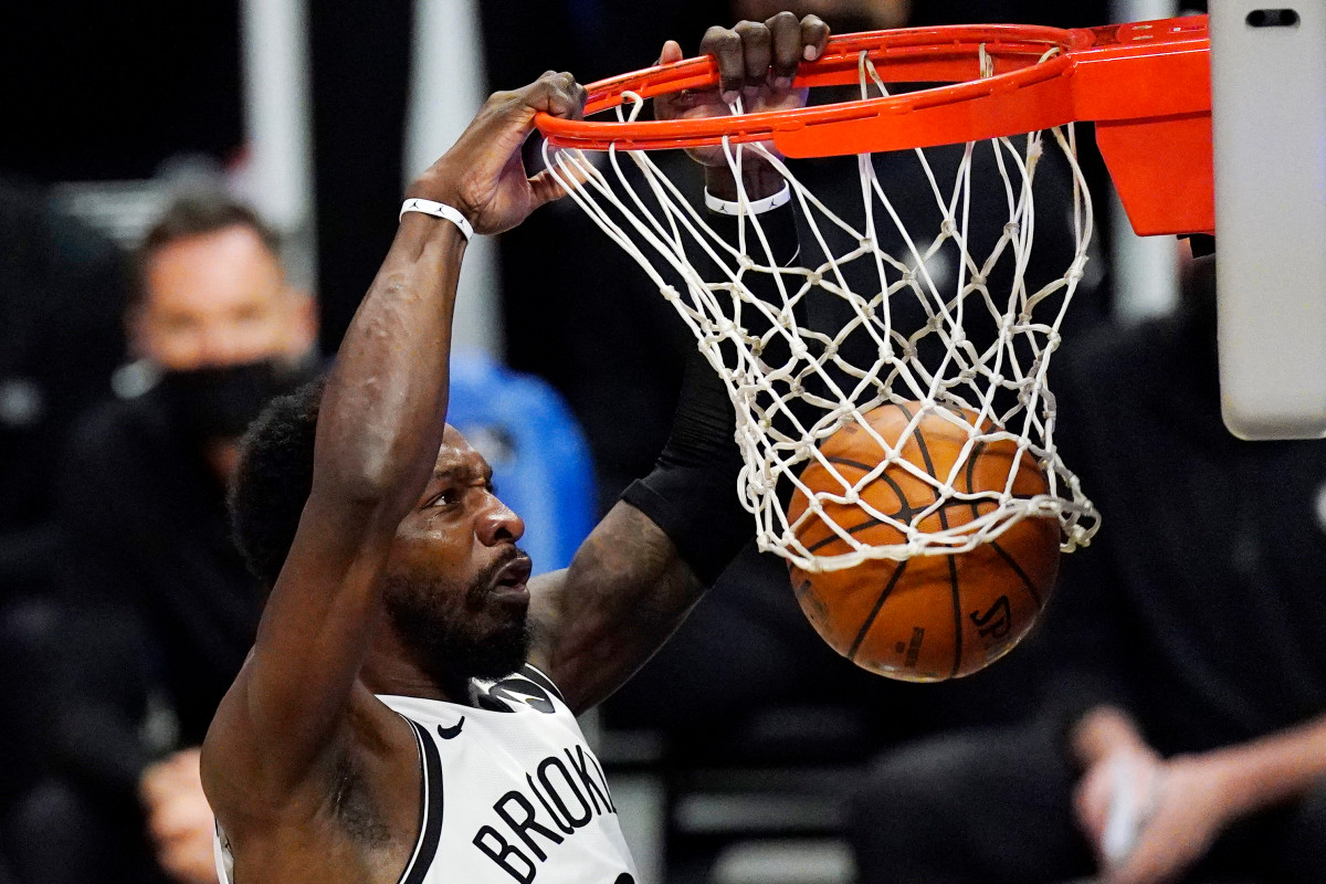 Nets' Jeff Green opens up about life-saving heart surgery, giving back 1