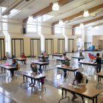 Coronavirus: Newsom commits 10% of vaccines for teachers 6