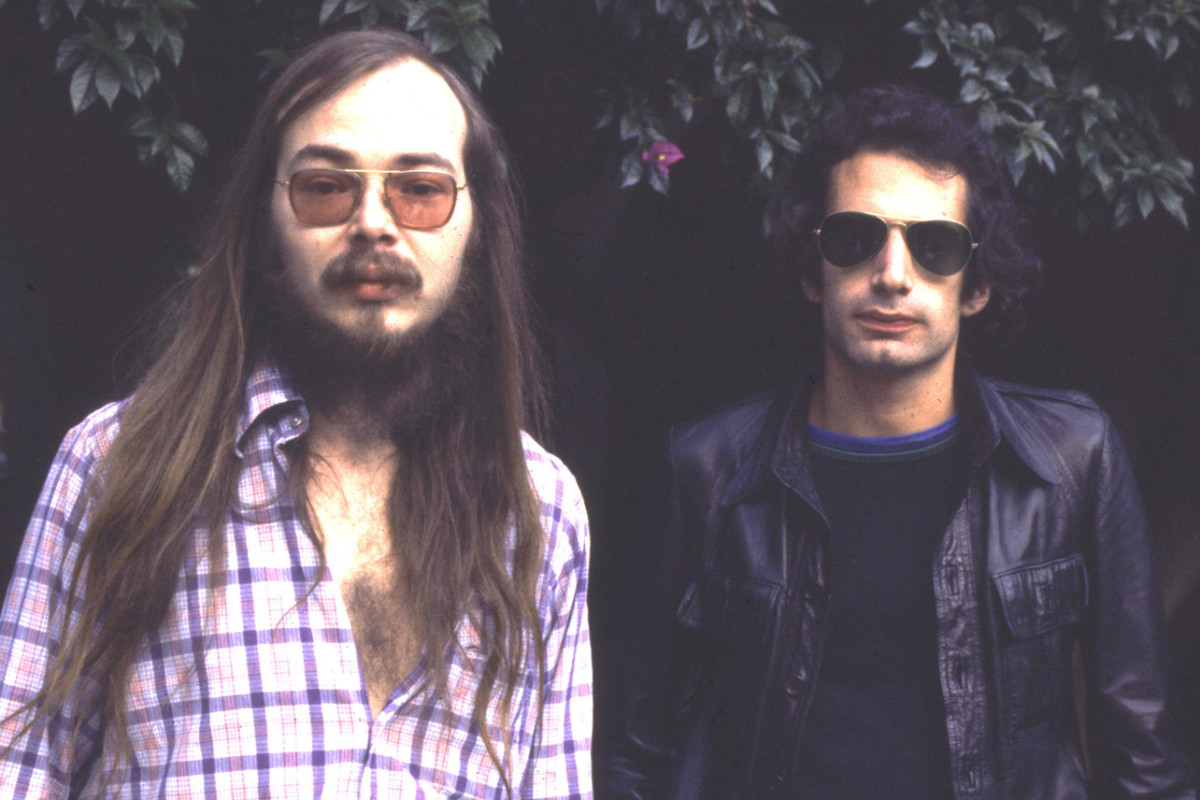 'Steely Dan: Aja (Classic Albums)' Examines The Creation Of Essential Yacht Rock Tome 1